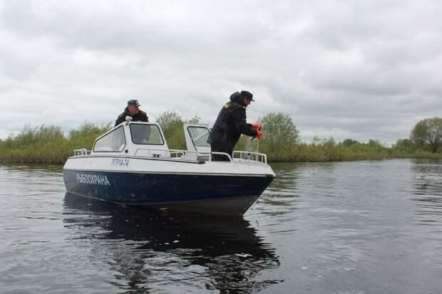 НаЧебоксарском водохранилище иего притоках сняты ограничения нарыбную ловлю