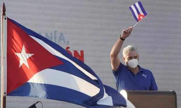Преподаватель Университета Глазго: Если бы США заботились о свободе на Кубе, они бы прекратили свои карательные санкции