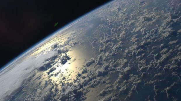 Космонавт Новицкий на МКС принял участие в онлайн-акции «Бессмертный полк»