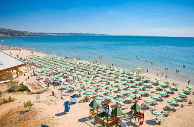 Молдавских туристов заждались в Болгарии