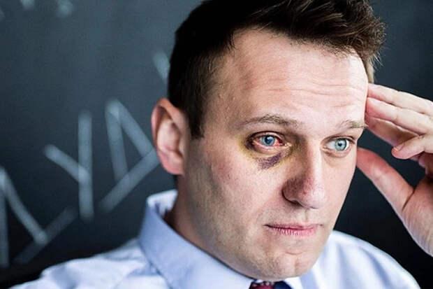 О том, как нашли «Новичок» в организме Навального