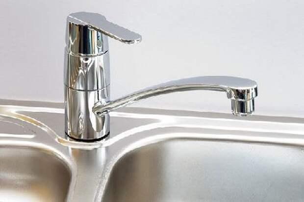 Тамбовчане пожаловались на качество воды в городе