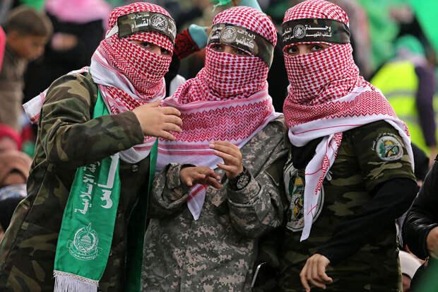ХАМАС пытками принуждал палестинца расторгнуть брак