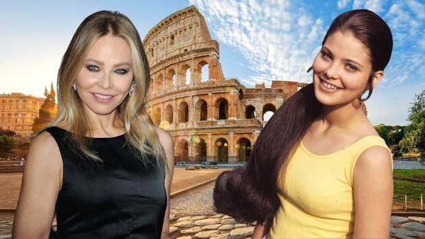 Настоящая итальянка – Орнелла Мути