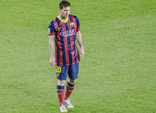 Сколько стоит Месси: в «Барселоне» назвали сумму, которую хотели бы выручить за аргентинского футболиста