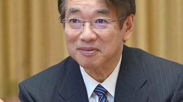 Посол Японии в РФ привел яркий пример совместной работы двух стран
