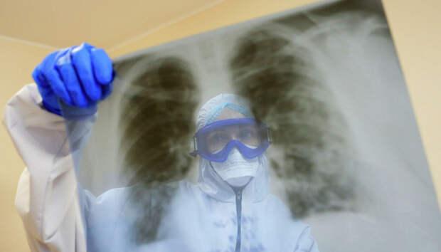 Российский ученый считает, что возможна хроническая форма коронавируса