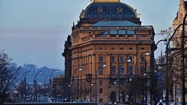 Прага отрицает сообщения о планируемом визите чешского вице-премьера в Россию