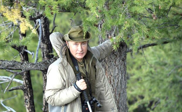 ВМИД РФраскрыли, где пройдет встреча Путина иБайдена