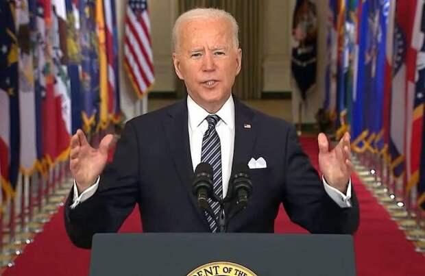 «Не надо повторять ошибку Буша!» В США предостерегают Байдена от войны с РФ