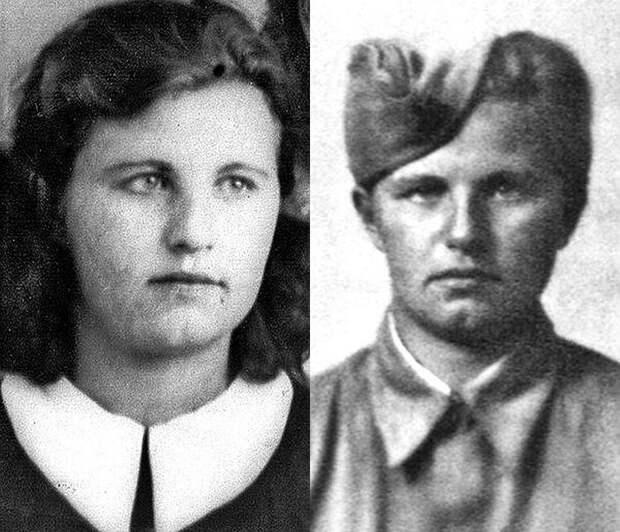Зина, санитарка, спасшая 123 бойца, Герой Советского Союза, лишилась рук и ног в 22 года