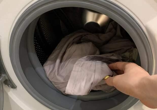 Оказывается, раньше я одежду стирала неправильно, как и 90 % моих знакомых хозяек. 5 главных ошибок при стирке
