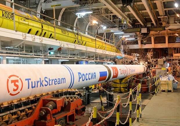 Турецкий поток