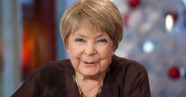 Как полюбить старость: жизненный совет гениальной Ольги Аросьевой