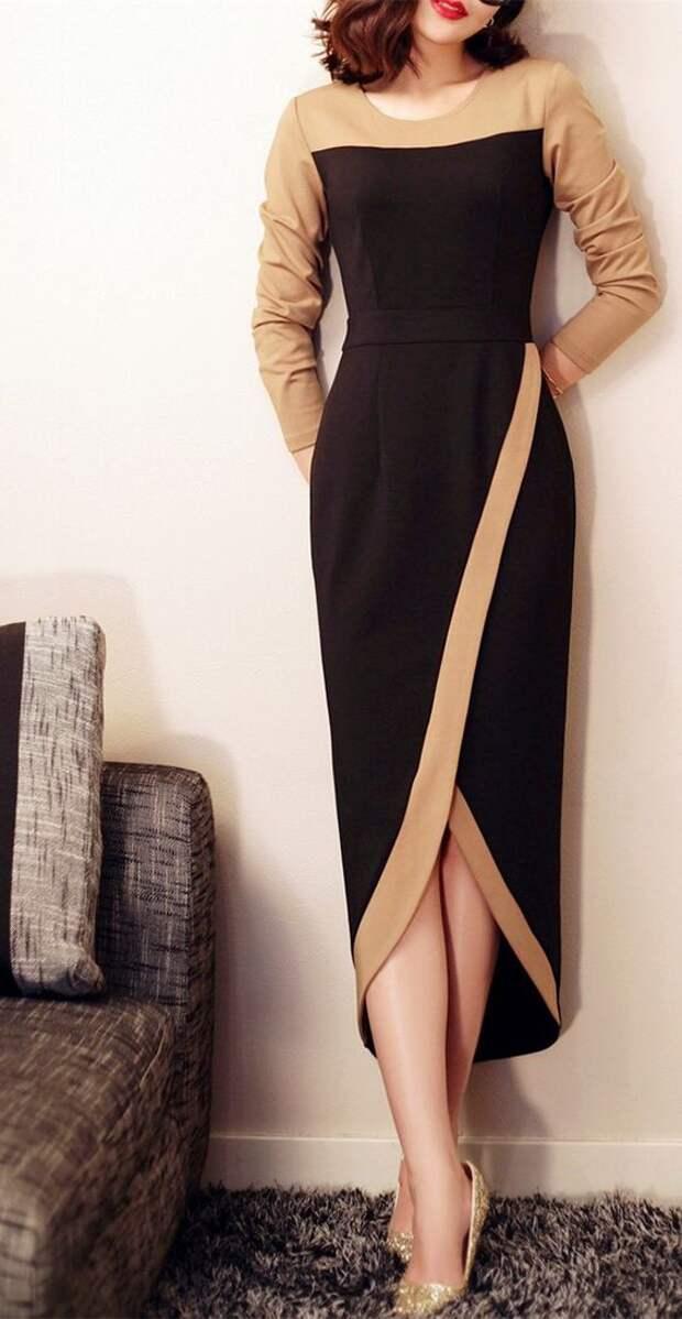 Невероятно красивые платье - оставайся в тренде
