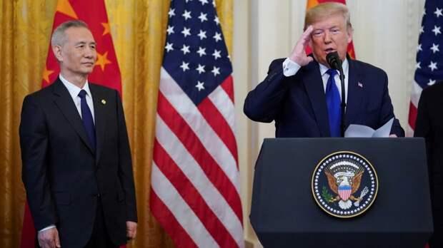 Пострадает не только Китай