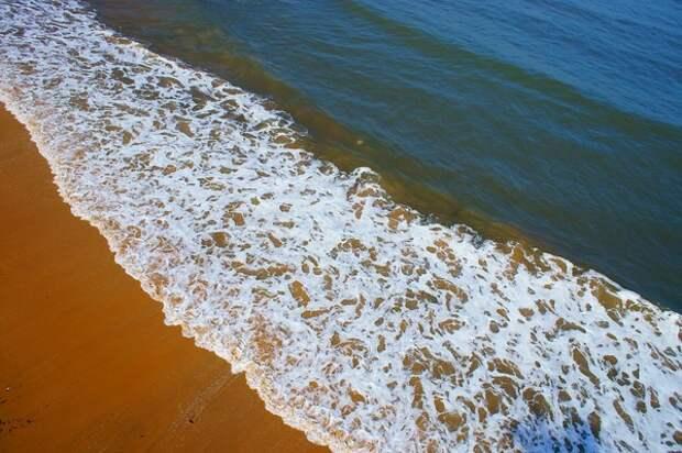Коронавирус: как не заразиться Covid-19 в воде