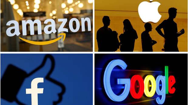 Google, Facebook и Amazon обсудили с ВОЗ дезинформацию о коронавирусе