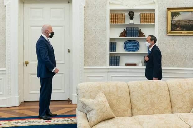 Индо-Тихоокеанский «Квад»: Вашингтон создает аналог НАТО