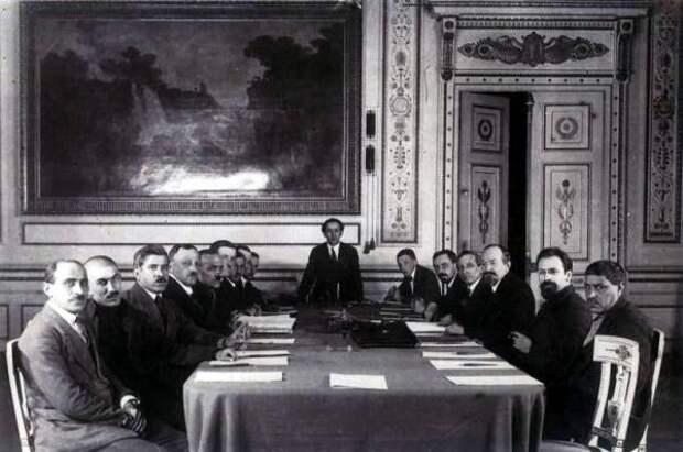 Армения, Турция и100 лет Московского договора: кто изачем его критикует?