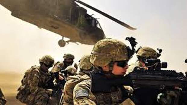 Вашингтон изнасиловал Гаагский трибунал, или Почему янки не ответят за военные преступления в Афганистане