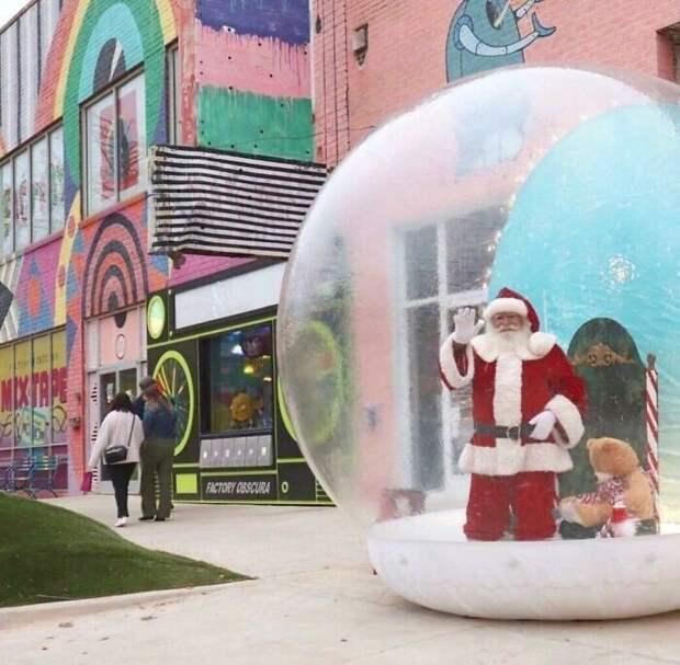 Украшаем дом кНовому году: 30 креативных идей