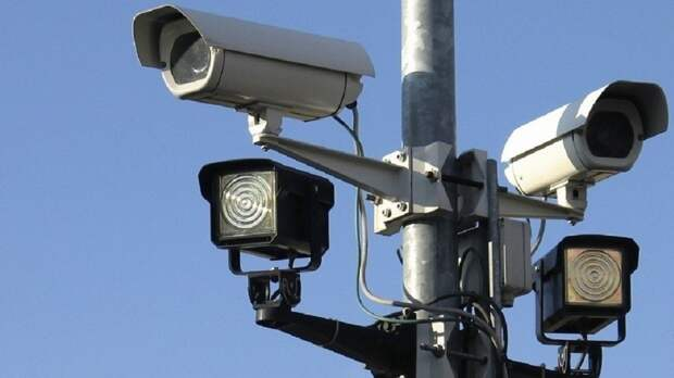Генпрокуратура предложила наказывать за неправильную установку дорожных камер