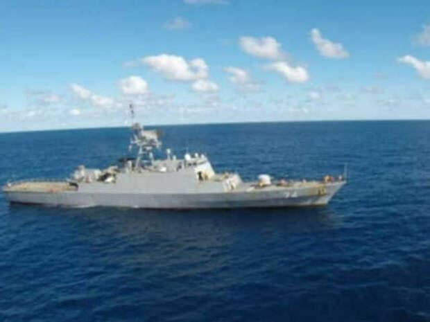 К неудовольствию США военные ракетные корабли Ирана пересекают Атлантику по направлению к Венесуэле