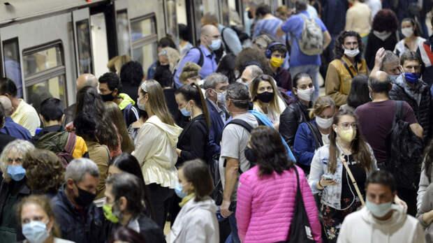 Пандемия COVID-19 может продлиться до 2023 года