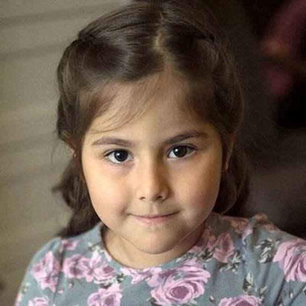 Евангелина Шарипова, 5 лет, Spina bifida – врожденный порок развития спинного мозга, требуется комплексное обследование и план лечения, 795400₽
