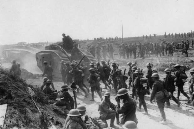 Сосиски, наручные часы и эхолокация: 10 открытий Первой мировой войны