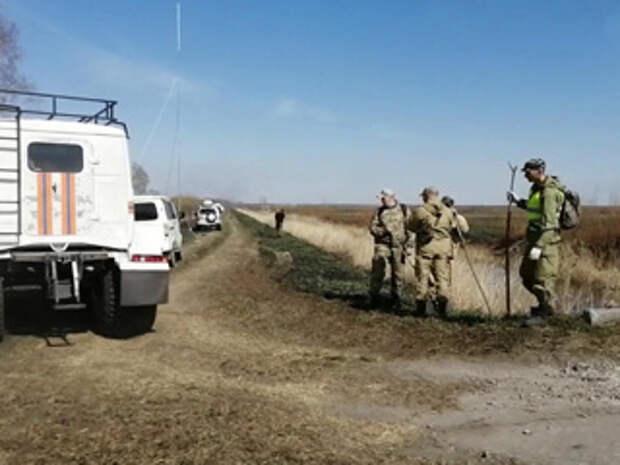 Вести в 20:00. Отошел от квадроцикла на 45 километров: как потерялся глава Минздрава Омской области