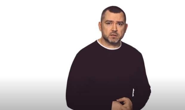 Мина Ильича. Новогодние проникновенные стихи (видео)