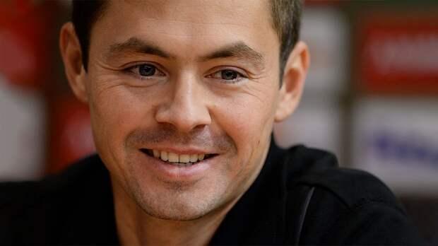 Д. Билялетдинов: «Я получил больше удовольствия от просмотра игры «Крыльев», чем от сегодняшнего «Локомотива»
