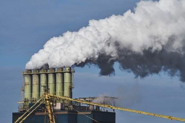 «Единая Россия» внесла в Госдуму поправки о снижении вредных выбросов