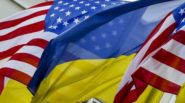 Киевский журналист рассказал, какие требования выдвинули США Украине