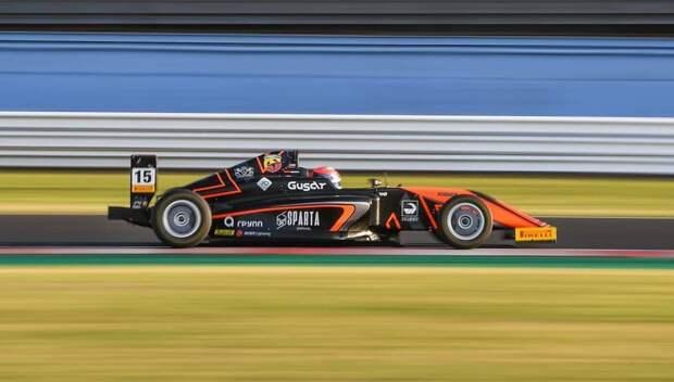 Итальянская Формула-4: Бедрин набрал первые очки в сезоне, Смаля лишили поула