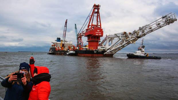 Две загадки Северного потока – 2: Газпром пойдёт пьяно