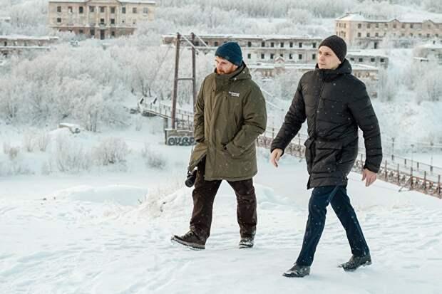 Местный предприниматель Антон Глушков считает, что олигарху Алексею Мордашову, владеющему угольными шахтами, неинтересно вкладываться в их развитие