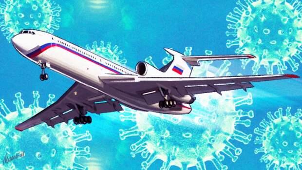 Стало известно о возможном росте расходов на авиаперелеты летом