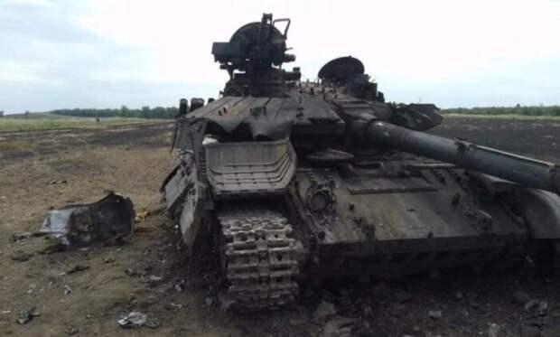 Азербайджан в 7 раз компенсировал потери техники путем захвата танков Армении