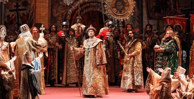 Спектакли вне времени, или Постановки, которые идут на московской сцене уже более 30 лет
