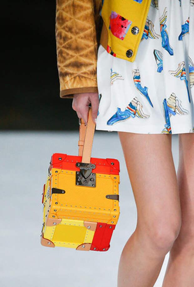 Сумки, которые войдут в моду весной-летом 2019