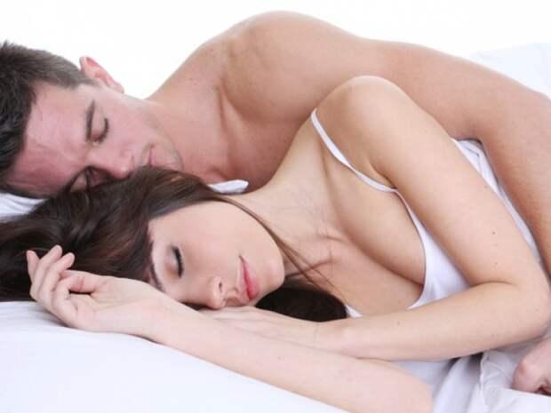 6 поз для секса, которые помогут избежать развода исохранить семью