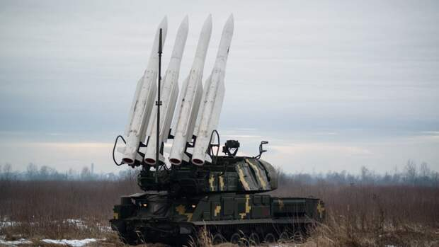 Украинские эксперты признали системы ПРО страны старым хламом
