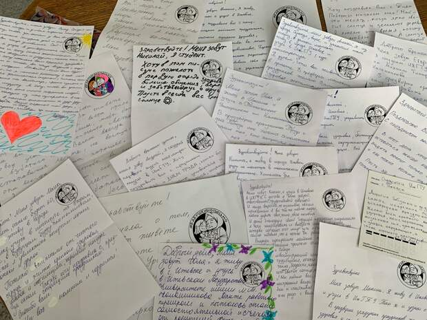 Школьники из Ижевска отправят письма одиноким бабушкам и дедушкам