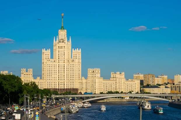 Россиянам пообещали аномально тёплую погоду