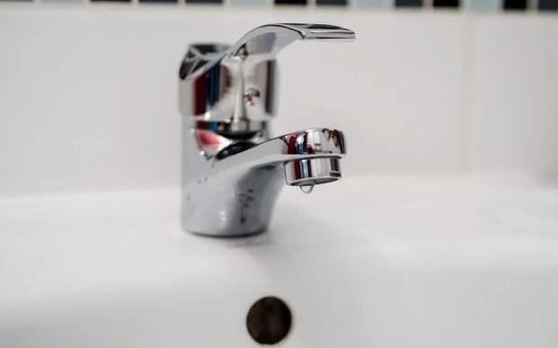 19 мая в Рязани без холодной воды останутся дома на четырёх улицах