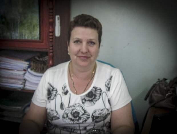 Скончалась главный бухгалтер касимовского ММЦ Людмила Государева