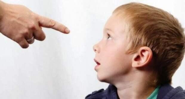 Ребенок 2-3 лет: как мы унижаем своих детей, сами того не замечая